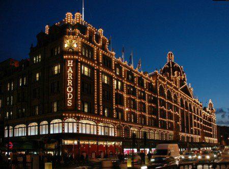 MOOI LONDEN: ONZE MUST SEE BEAUTYSHOPS