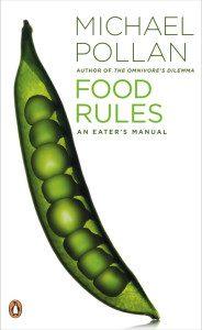 Food Rules: gezond eten