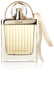 Love Story Chloé bottle 2
