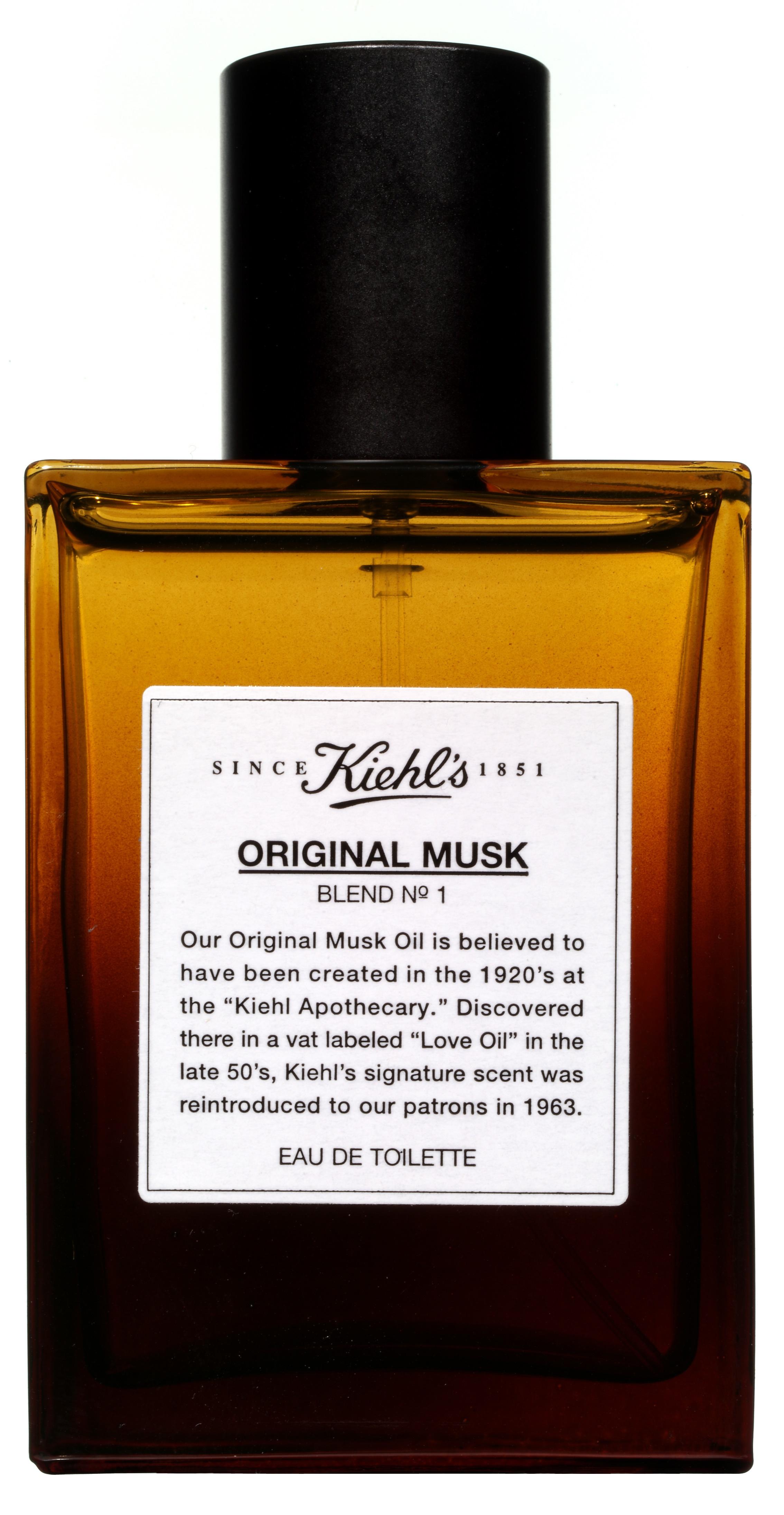 Kiehls Musk Oil (gf)