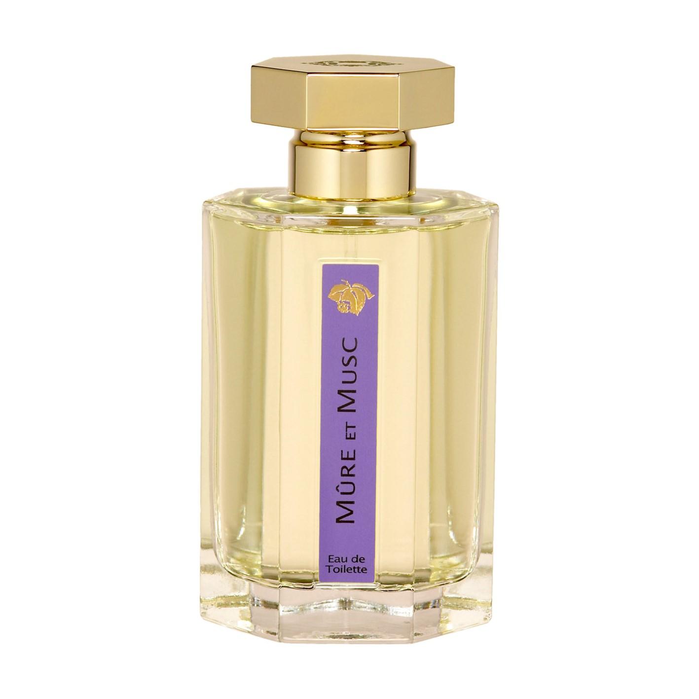 L'Artisan Parfumeur Mûre et Musc (gf)