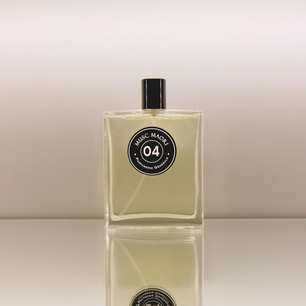 Parfumérie Générale Musc Maori (gf)