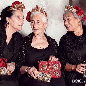 Dolce & Gabbana SS 2015