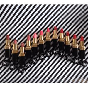 Hoe kies je de juiste lipstickkleur?