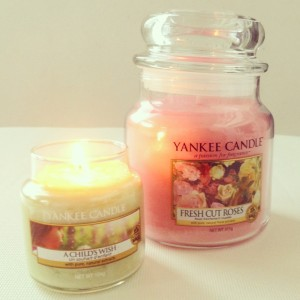Review: Yankee Candle