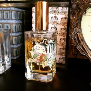 Parfums shoppen in Parijs: Marie-Antoinette