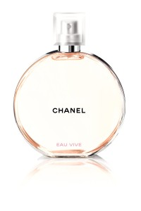 Review: chanel chance eau vive