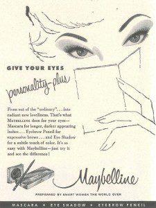 100 jaar maybelline