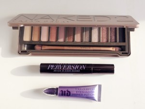 De must haves van Urban Decay