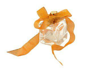 parfum als cadeau geven