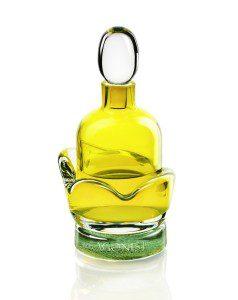 De opkomst van Scandinavische parfumerie