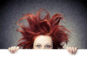 5 tips voor fijn & uitdunnend haar
