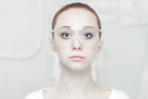trend: high tech beauty