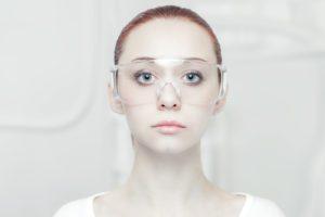 trend: high tech beauty