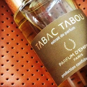 Review Parfum d'Empire Tabac Tabou