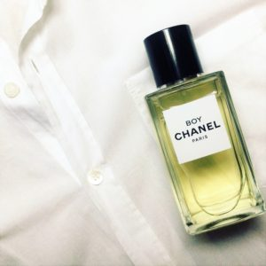 review: Chanel Boy