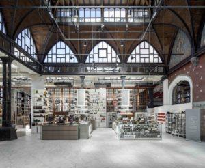 Nieuwe nicheparfumerie in Gent: Skins