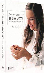 De beautygeheimen van Nanja Massy
