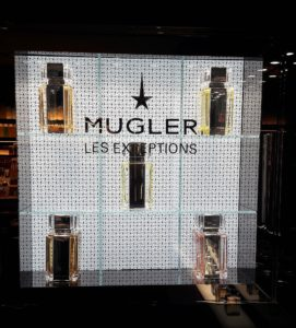 Getest: Les Exceptions de Thierry Mugler