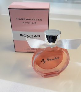 Review: Mademoiselle Rochas