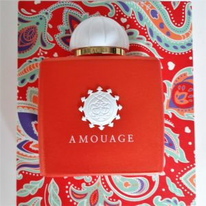Review Amouage Bracken Woman