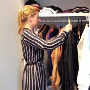 Bucketlist: je kleerkast laten screenen door een personal stylist