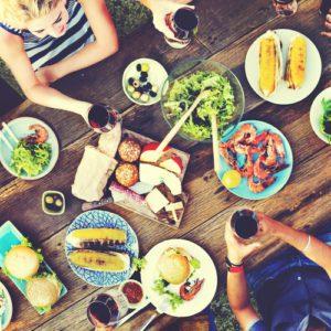 10 tips uit de Blue Zones voor een langer en gezonder leven