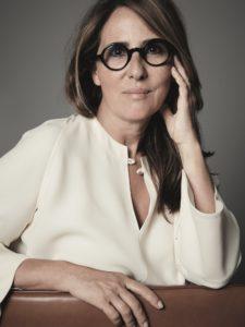 Christine Nagel, portret van de huisparfumeur van Hermès