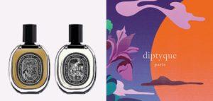 Feest: een halve eeuw Diptyque parfums