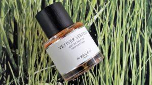 James Heeley Vétiver Veritas, het beste natuurlijke parfum?