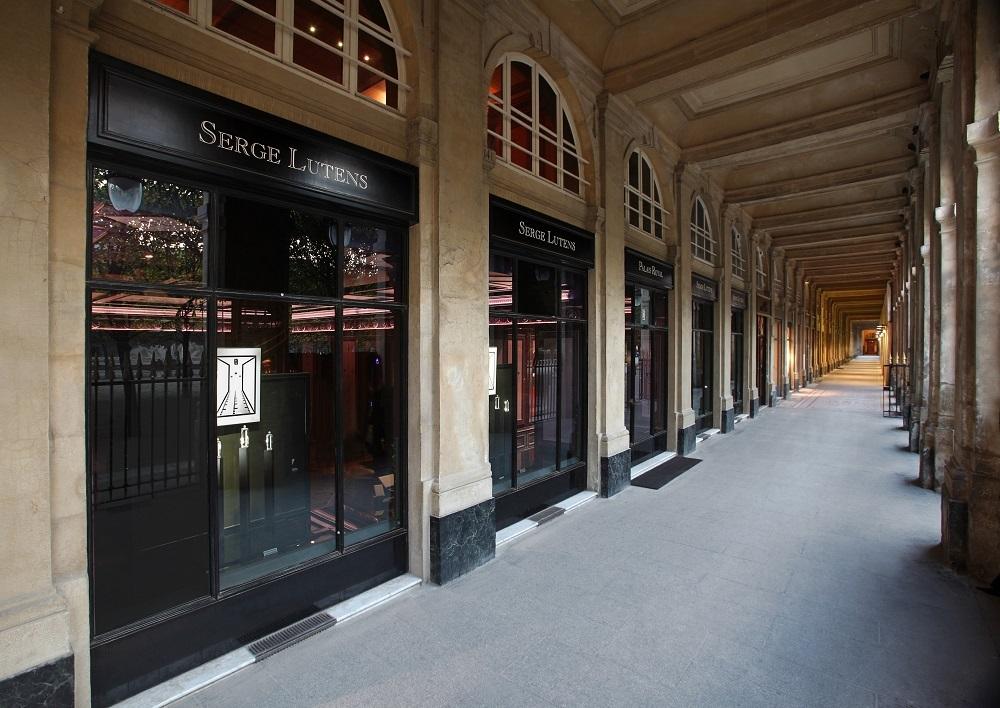 Serge lutens le salon du palais royal - Salon de the palais royal ...