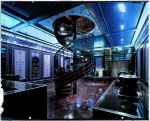 Ontdek de wereld van Serge Lutens in Le Salon du Palais Royal