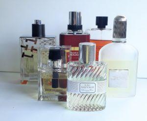 De beste mannenparfums voor vrouwen
