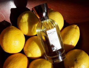 Een nieuw hoofdstuk voor de parfums van Annick Goutal