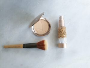 getest: minerale make-up van Jane Iredale