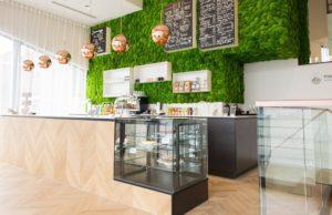Het Happy Skin Kafé, het eerste huidverzorgingscafé in België