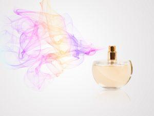 Bijleren over parfum