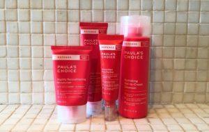 Antipollutie huidverzorging van Paula's Choice
