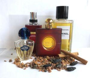 Wat Oosterse parfums over je vertellen