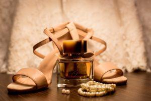 Doe de parfumtest en ontdek welke parfums bij jou passen!
