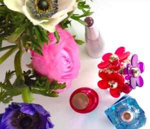 Wat bloemenparfums over je vertellen