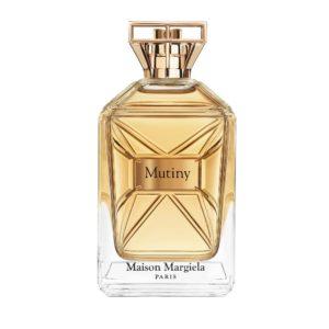 Maison Martin Margiela Mutiny: puzzelen met parfum
