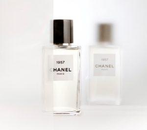 Chanel 1957, Amerikaanse chic met een Franse twist