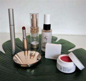 getest: natuurlijke make-up