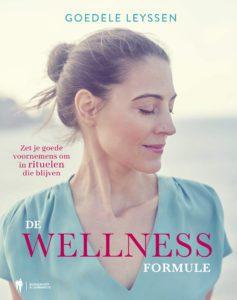 De wellness formule: hoe goede voornemens volhouden