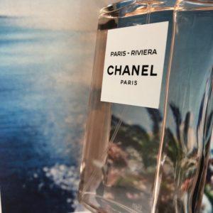 Paris-Rivièra, Chanel op haar vrolijkst