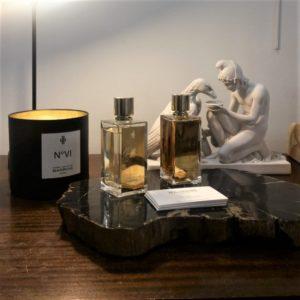 Marc-Antoine Barrois, een couturier met een neus voor parfum