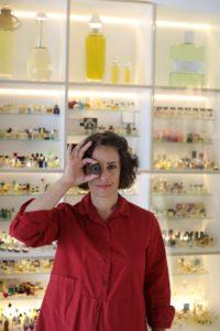 Gespot in Feeling: de parfumverzameling(en) van de parfumdokter