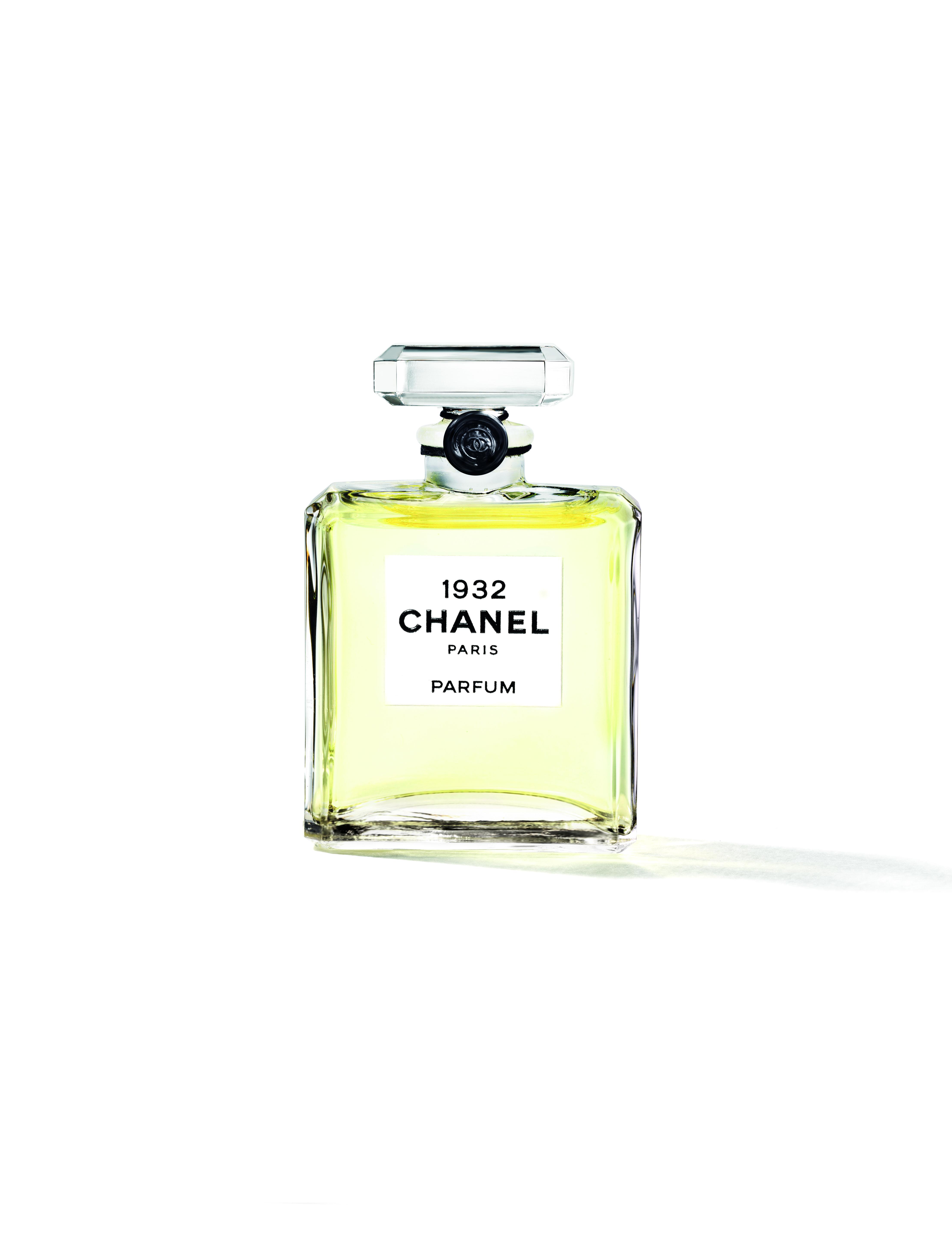Chanel EXTRAIT-1932