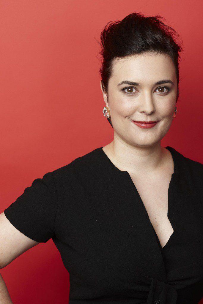 Francisca Bosmans(C)StephenMattues